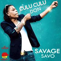 Culu Culu Savage MP3