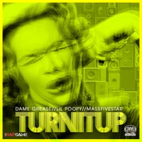 Turn It Up - Single - Massfivestar & Lil Poopy mp3 download