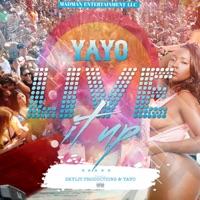 Live It Up - Single - Yayo mp3 download