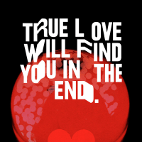 True Love Will Find You in the End Beck