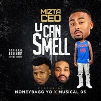 U Can Smell (feat. Moneybagg Yo & Mu5ical 03) - Single - Mizta CEO mp3 download