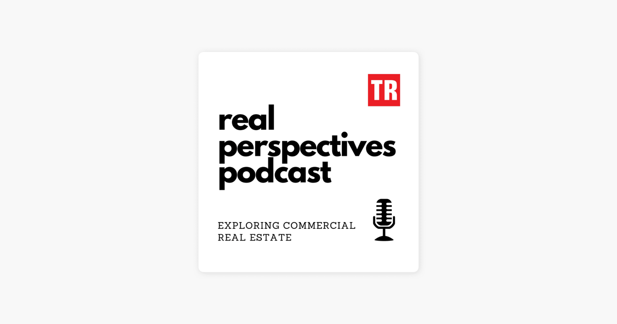 ‎Real Perspectives Podcast on Apple Podcasts