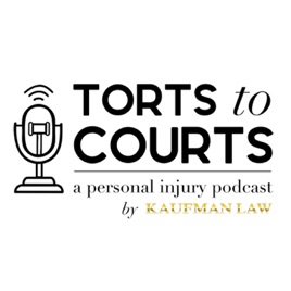 Torts to Courts on Apple Podcasts