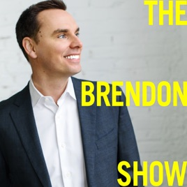 Image result for the brendon show podcast