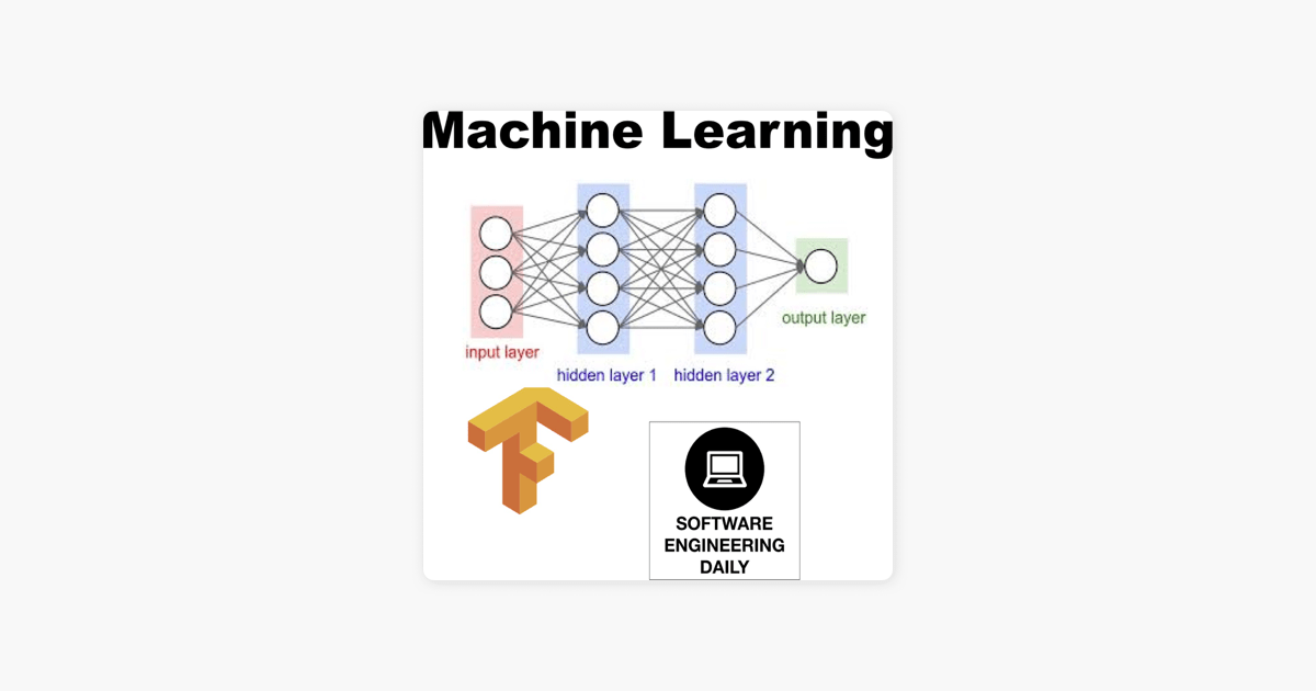 ‎Machine Learning