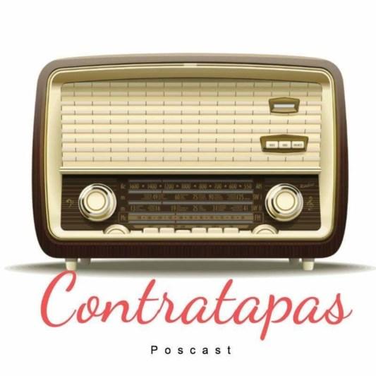 contratapas podcast libros