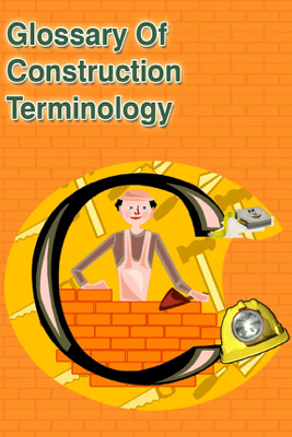Glossary of Construction Terminology - Publish This