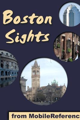 Boston Sights - MobileReference