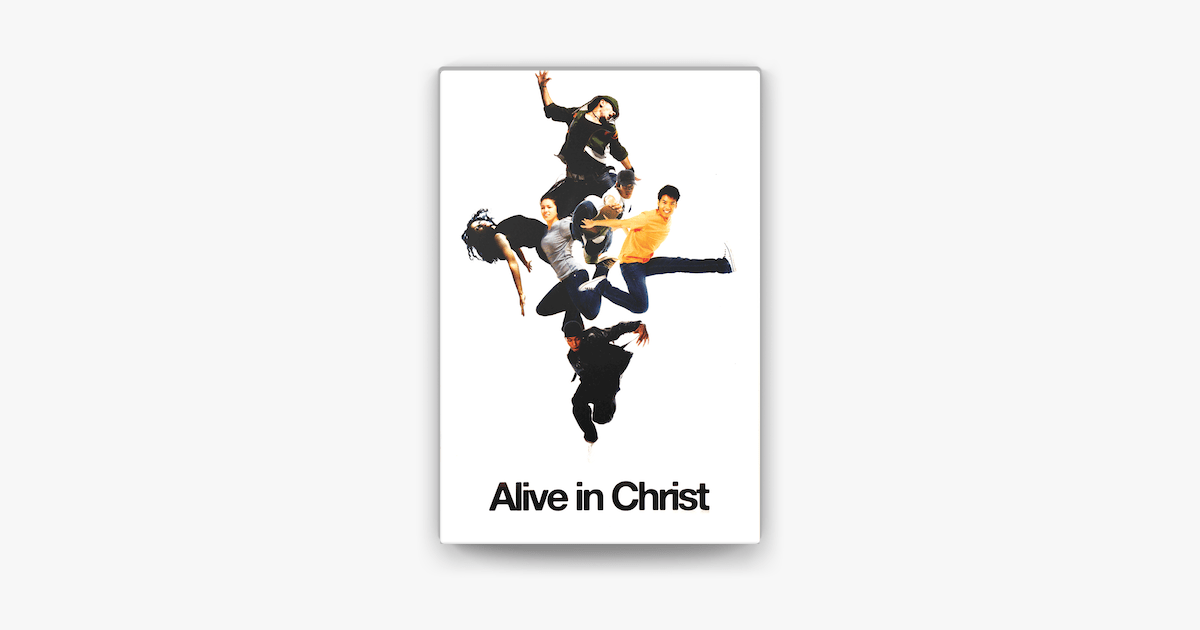 Alive in Christ on Apple Books