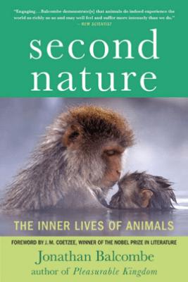 Second Nature - Jonathan Balcombe