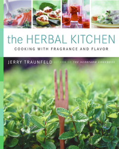 The Herbal Kitchen - Jerry Traunfeld pdf download