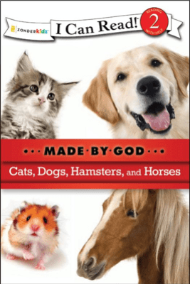 Cats, Dogs, Hamsters, and Horses - Various Authors