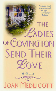 The Ladies of Covington Send Their Love - Joan A. Medlicott pdf download