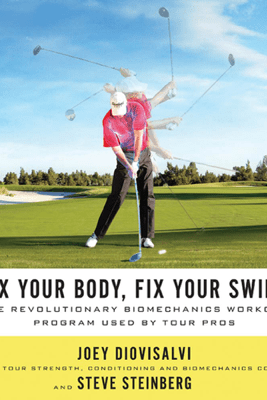 Fix Your Body, Fix Your Swing - Joey Diovisalvi & Steve Steinberg