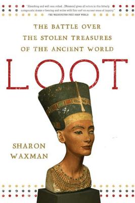 Loot - Sharon Waxman