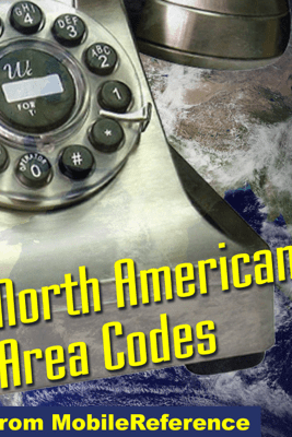 North American Area Codes - MobileReference