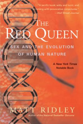The Red Queen - Matt Ridley