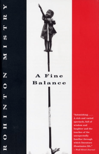 A Fine Balance - Rohinton Mistry pdf download