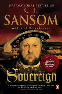 Sovereign - C.J. Sansom pdf download