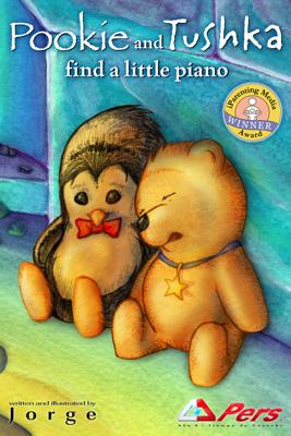 Pookie and Tushka - Jorge