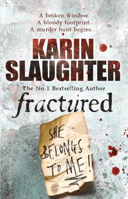 Fractured - Karin Slaughter pdf download