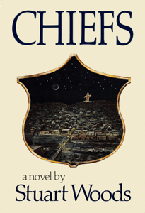 Chiefs: A Novel (25th Anniversary Edition) - Stuart Woods pdf download
