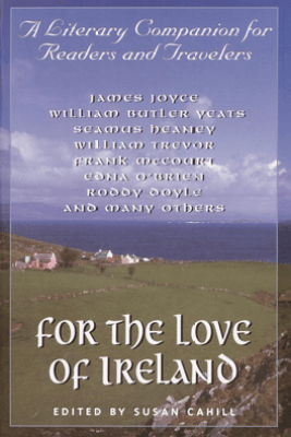 For the Love of Ireland - Susan Cahill