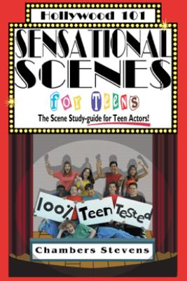 Sensational Scenes for Teens - Chambers Stevens