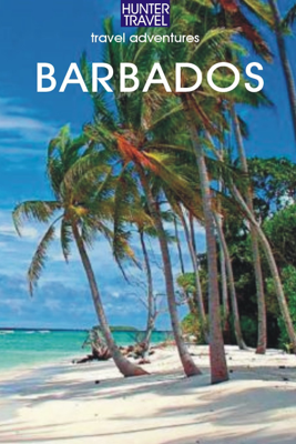 Barbados Adventure Guide - Keith Whiting