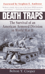 Death Traps - Belton Y. Cooper pdf download