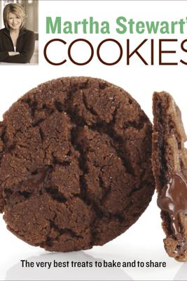 Martha Stewart's Cookies - Martha Stewart Living Magazine