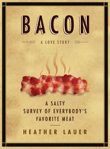 Bacon: A Love Story - Heather Lauer pdf download