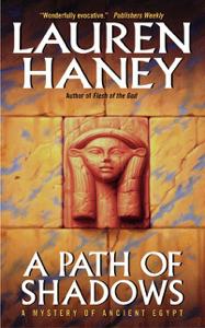 A Path of Shadows - Lauren Haney pdf download