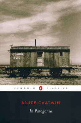 In Patagonia - Bruce Chatwin pdf download