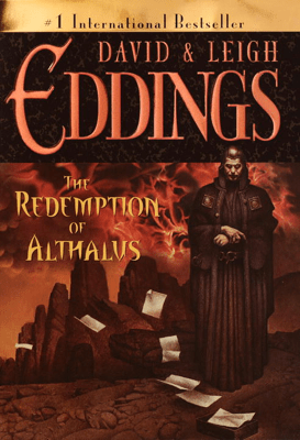 The Redemption of Althalus - David Eddings & Leigh Eddings pdf download