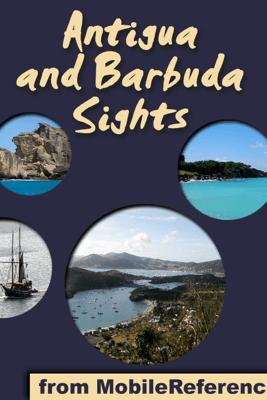 Antigua and Barbuda Sights - MobileReference