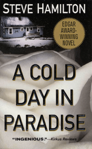 A Cold Day in Paradise - Steve Hamilton pdf download