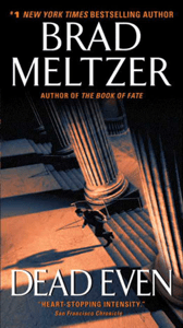 Dead Even - Brad Meltzer pdf download