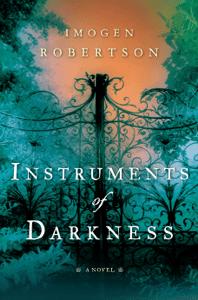 Instruments of Darkness - Imogen Robertson pdf download