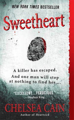 Sweetheart - Chelsea Cain pdf download