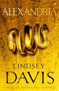 Alexandria - Lindsey Davis pdf download