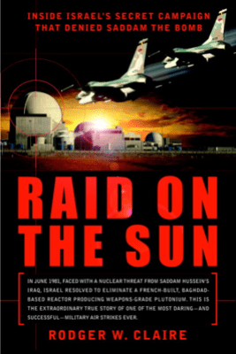 Raid on the Sun - Rodger Claire