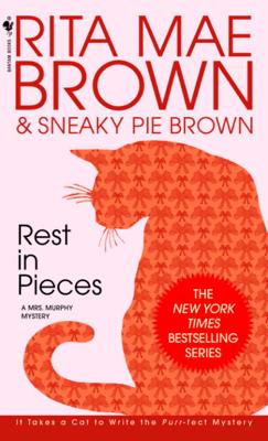 Rest in Pieces - Rita Mae Brown pdf download