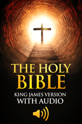 The Holy Bible – King James Version with Audio - Perfect Creative Group