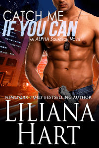 Catch Me If You Can - Liliana Hart pdf download