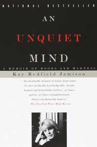 An Unquiet Mind - Kay Redfield Jamison pdf download
