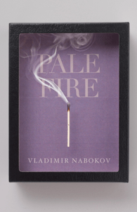 Pale Fire - Vladimir Nabokov pdf download