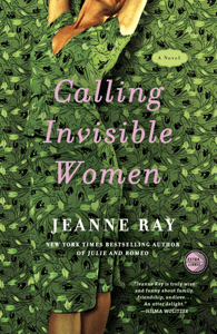 Calling Invisible Women - Jeanne Ray pdf download