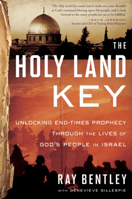 The Holy Land Key - Ray Bentley & Genevieve Gillespie