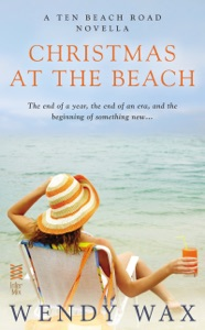 Christmas at the Beach - Wendy Wax pdf download